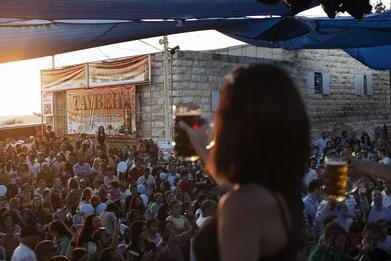 PALESTINIAN-BEER-FESTIVAL